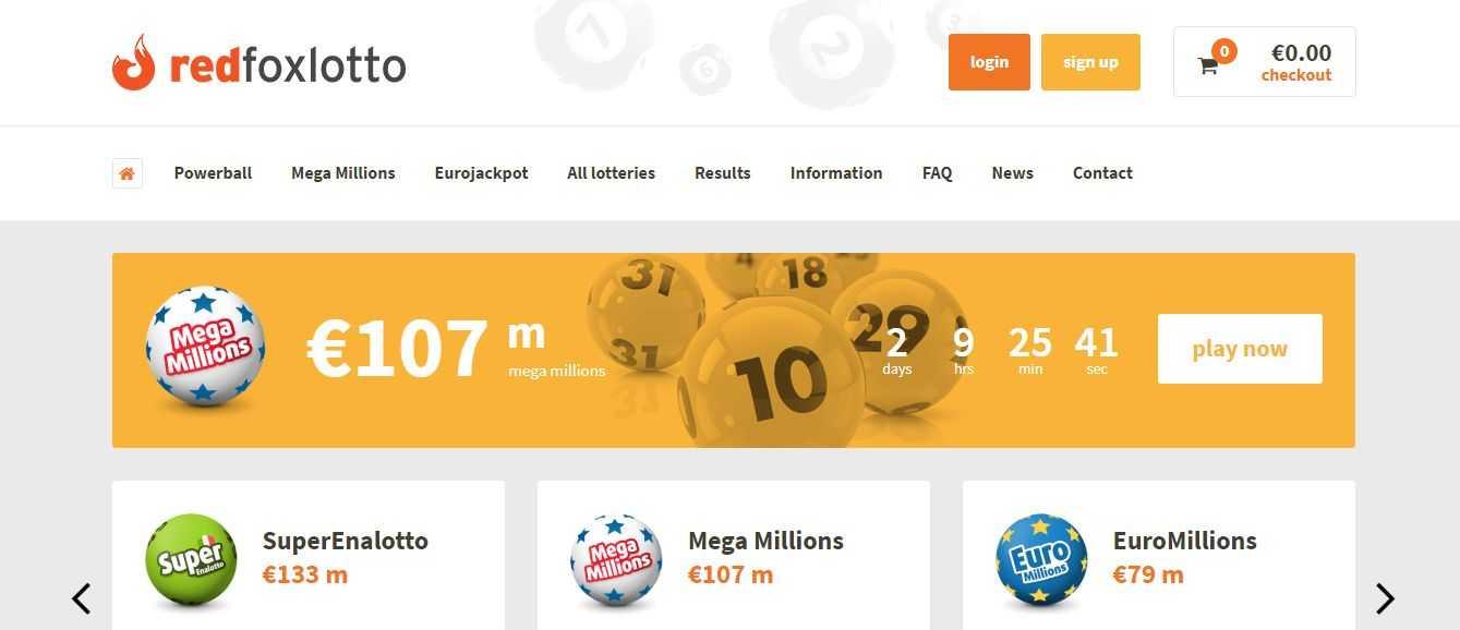 Euromillions hotpicks faqs