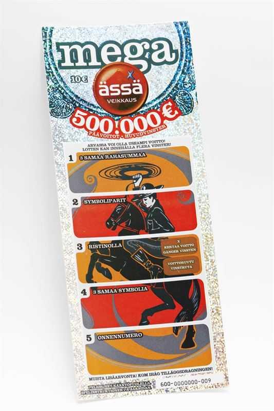 Veikkauslotto.com | lotto- ja rahapeliopas netissä