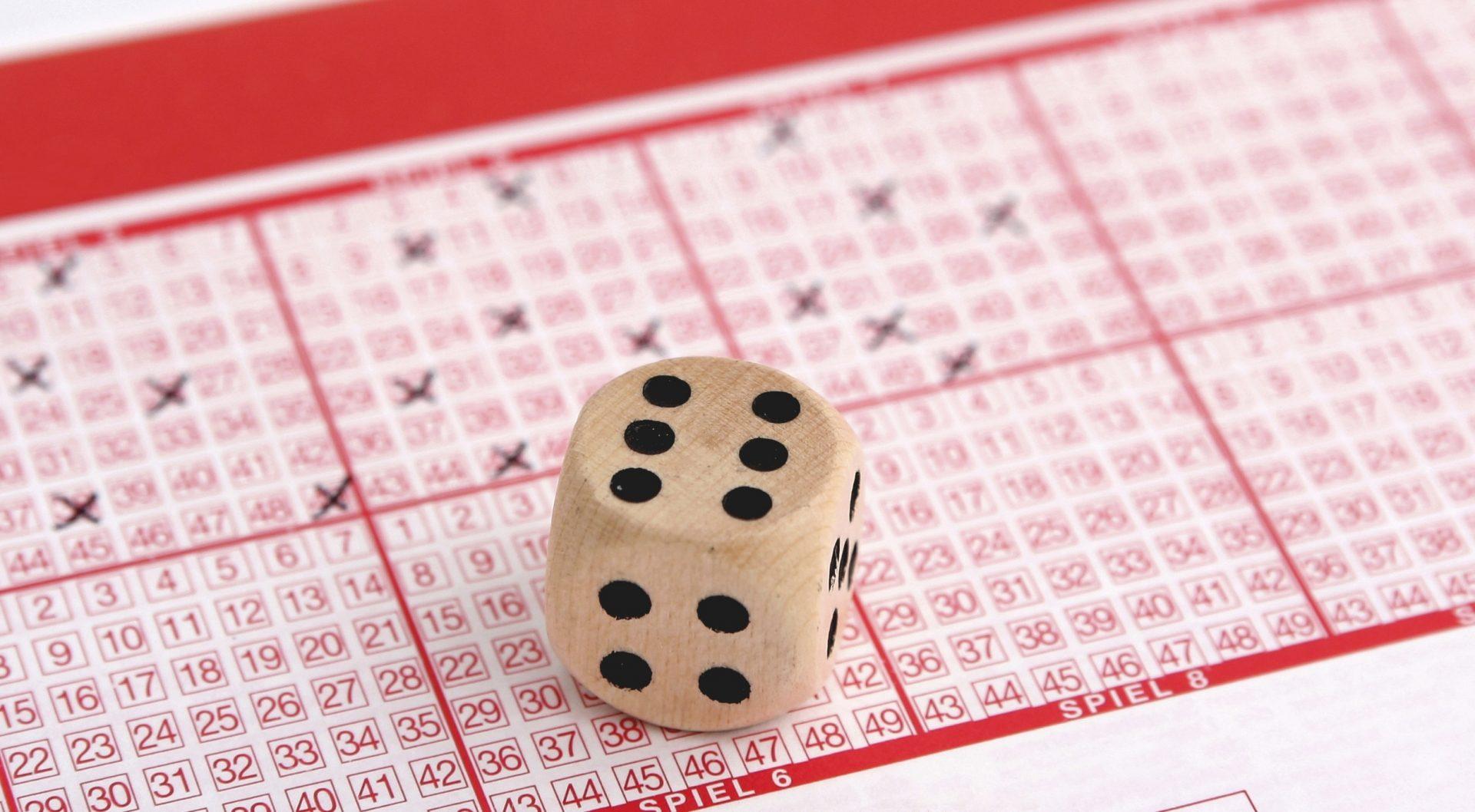 Призы лотереи «евромиллионы»